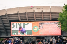 Roland Garros 2016: to stay up to date while catching up on fundamentals