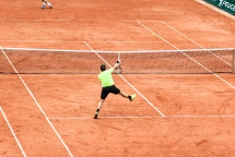 Roland Garros 2016: V. Troicki vs S. Wawrinka