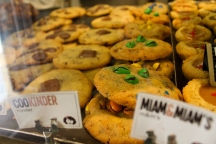 Emilie's Cookies & Coffee Shop, Nice