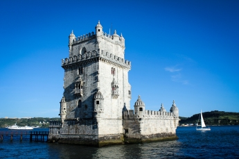 Lisbon, Belem