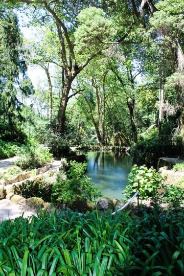 The Pena Park