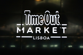 Time Out Mercada da Ribeiro, Lisbon