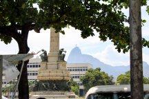 Downtown on Rio
