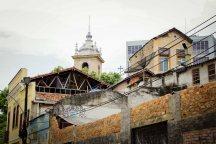 Discovering Lapa neighborhood of Rio