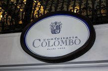 Confeitaria Colombo, the sweets mecca of Rio