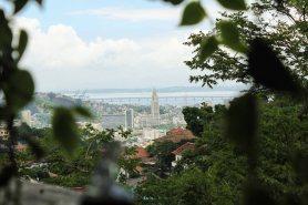 View on Rio from Aprazivel