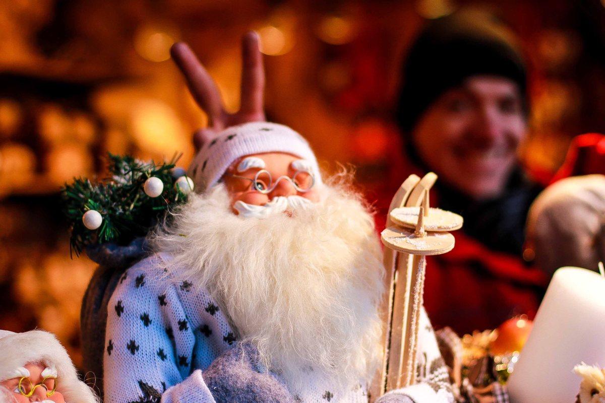 Salzburg' Christmas Markets