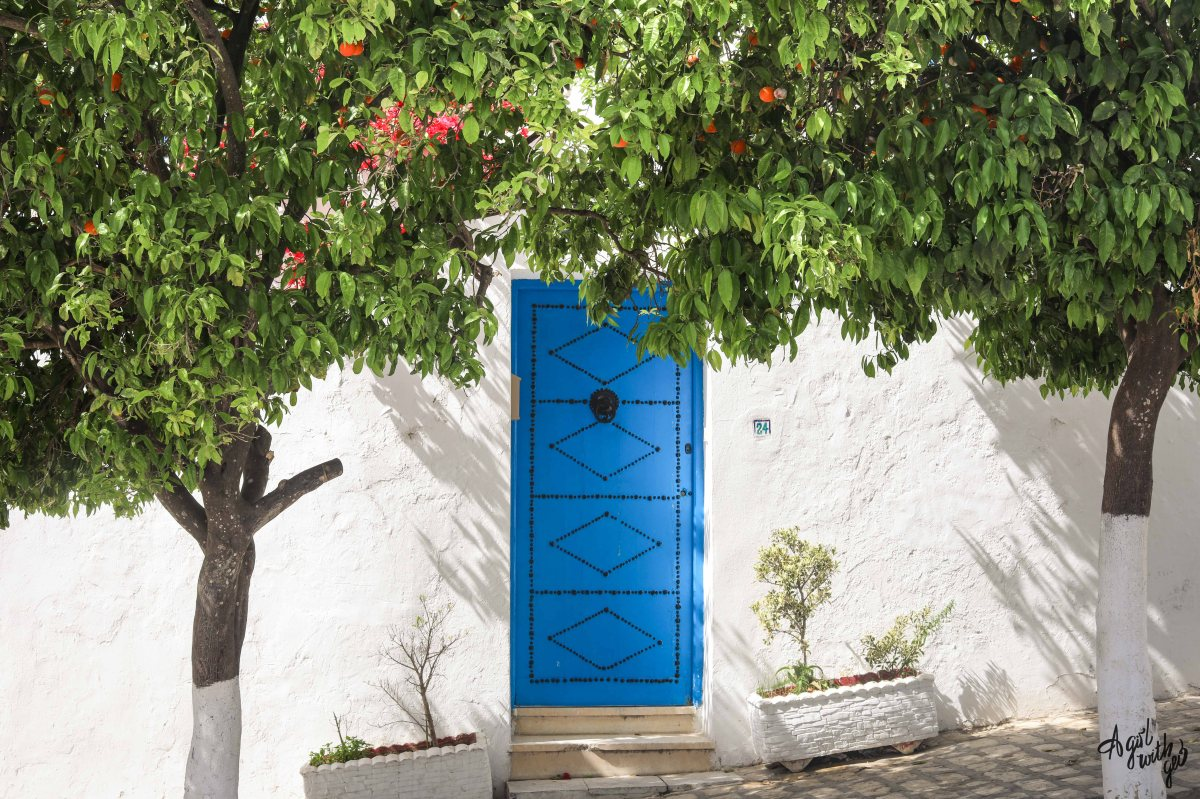 Tunis: The (Obvious) Great Things