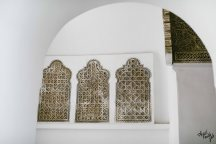 Le Bardo Museum of Tunis