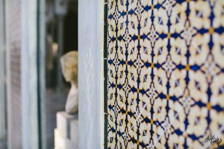 Le Bardo Museum of Tunis