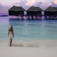 #travelhacks to Maldives